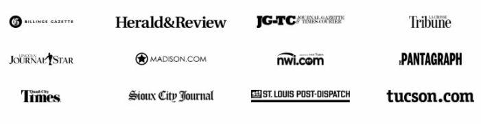 Lee Enterprises to Buy Berkshire Hathaway Newspaper Operations