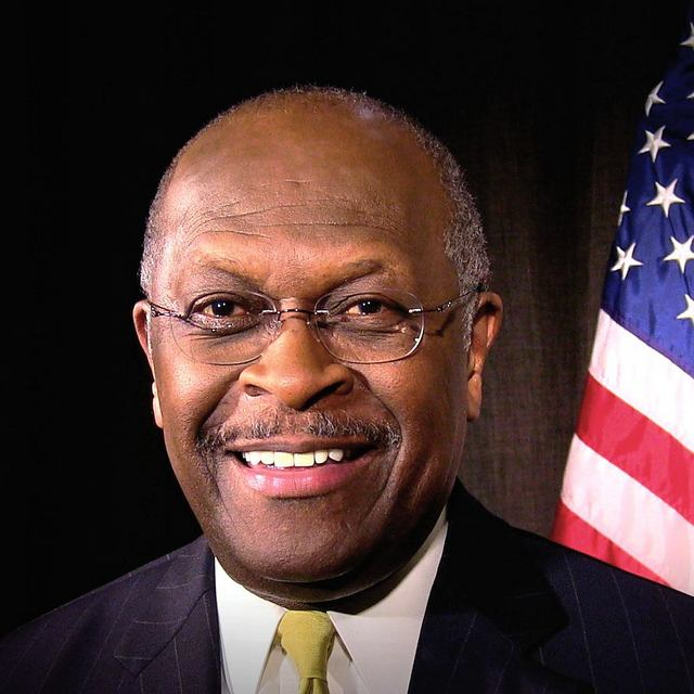 Former Presidential Candidate & Businessman Herman Cain Has Passed Away from COVID-19