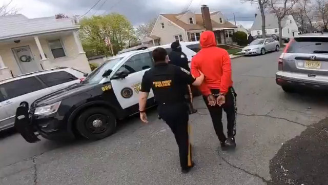Viral Video of Cops Harassing Kids Riding Bikes Without a License Reveals the Root of America's Policing Problem
