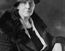 A Bit of Wisdom from Anna Maria Jarvis's Mother on Mother's Day