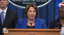 Department of Justice Seizes $2.3 Million in Cryptocurrency Paid to the Ransomware Extortionists Darkside