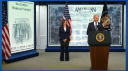 President Biden Marks the Day That Tens of Millions of Families Will Get Their First Monthly Child Tax Credit Relief Payments